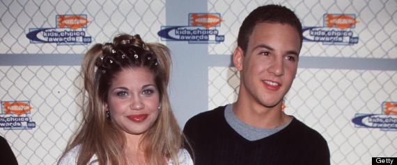 Girl Meets World' Star Danielle Fishel Photos: From 'Boy Meets
