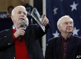 Short On Econ Understanding Mccain Brings Phil Gra
