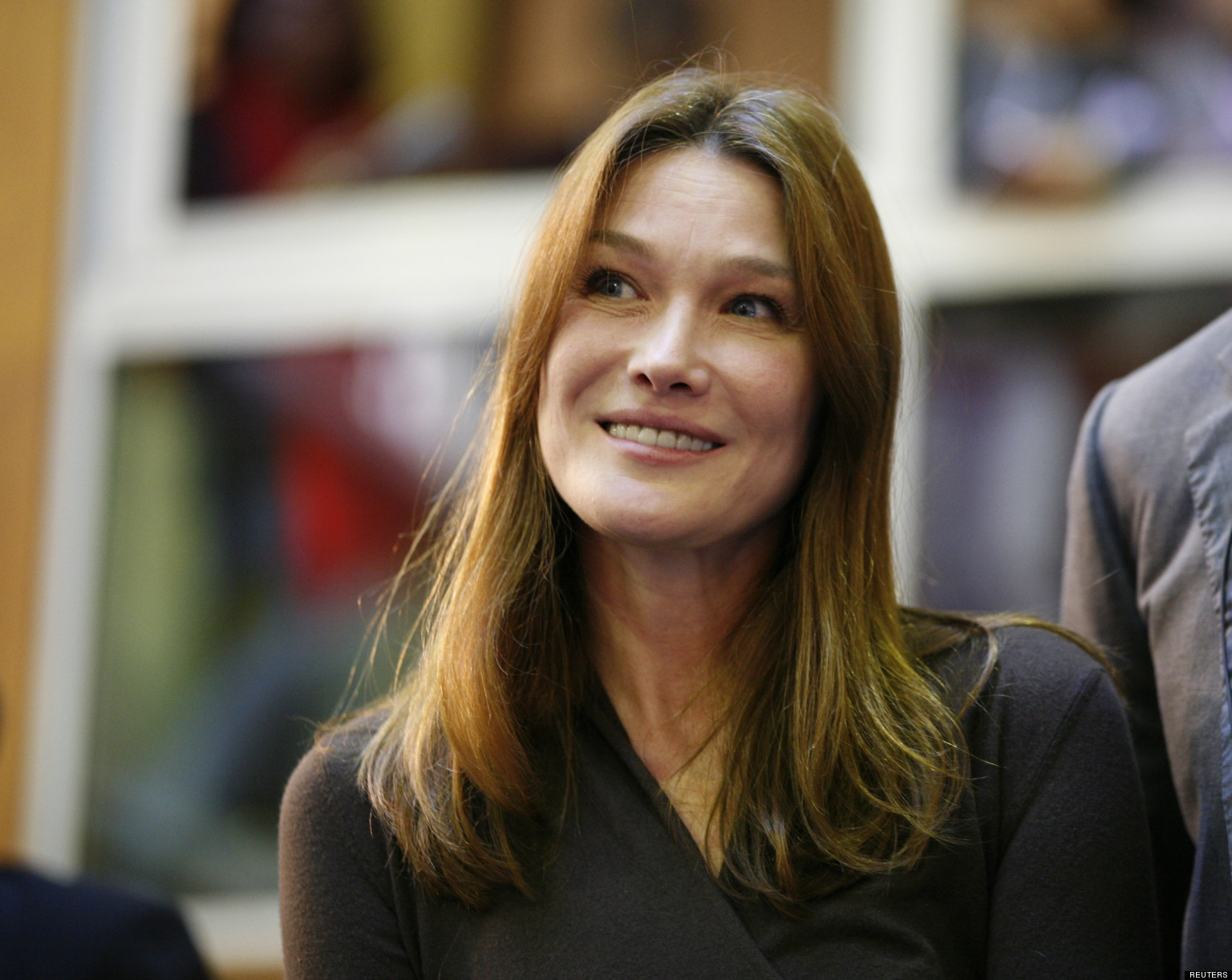 Carla bruni sarkozy a feminist by any other name mariya for Bruni arredamento