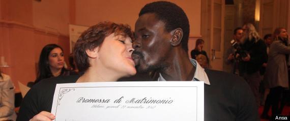 rumene matrimonio