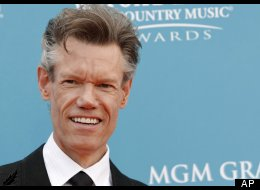 Randy Travis Sober