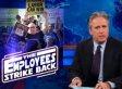 Jon Stewart Mocks Walmart, Hostess Defenders For Vilifying Unions (VIDEO)