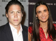 Demi Moore, Vito Schnabel Dating, Spending Time Together (REPORT)