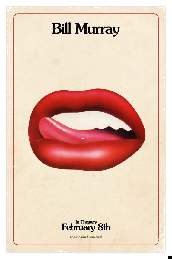 charles swan iii poster