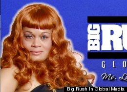 Regina Smith Rap Lucille Baller