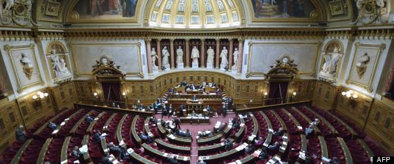 Senat Budget