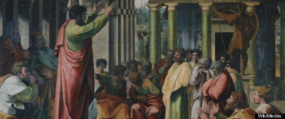CHRISTIANITY BEFORE PAUL
