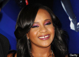 Bobbi Kristina Car Accident