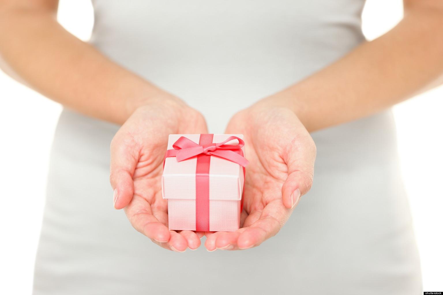 generous person - photo #32
