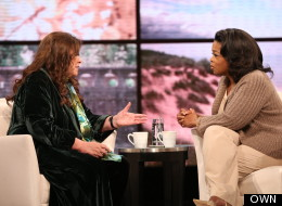 Jean Houston Answers Oprah's Question, 'What Happens When You Die?'