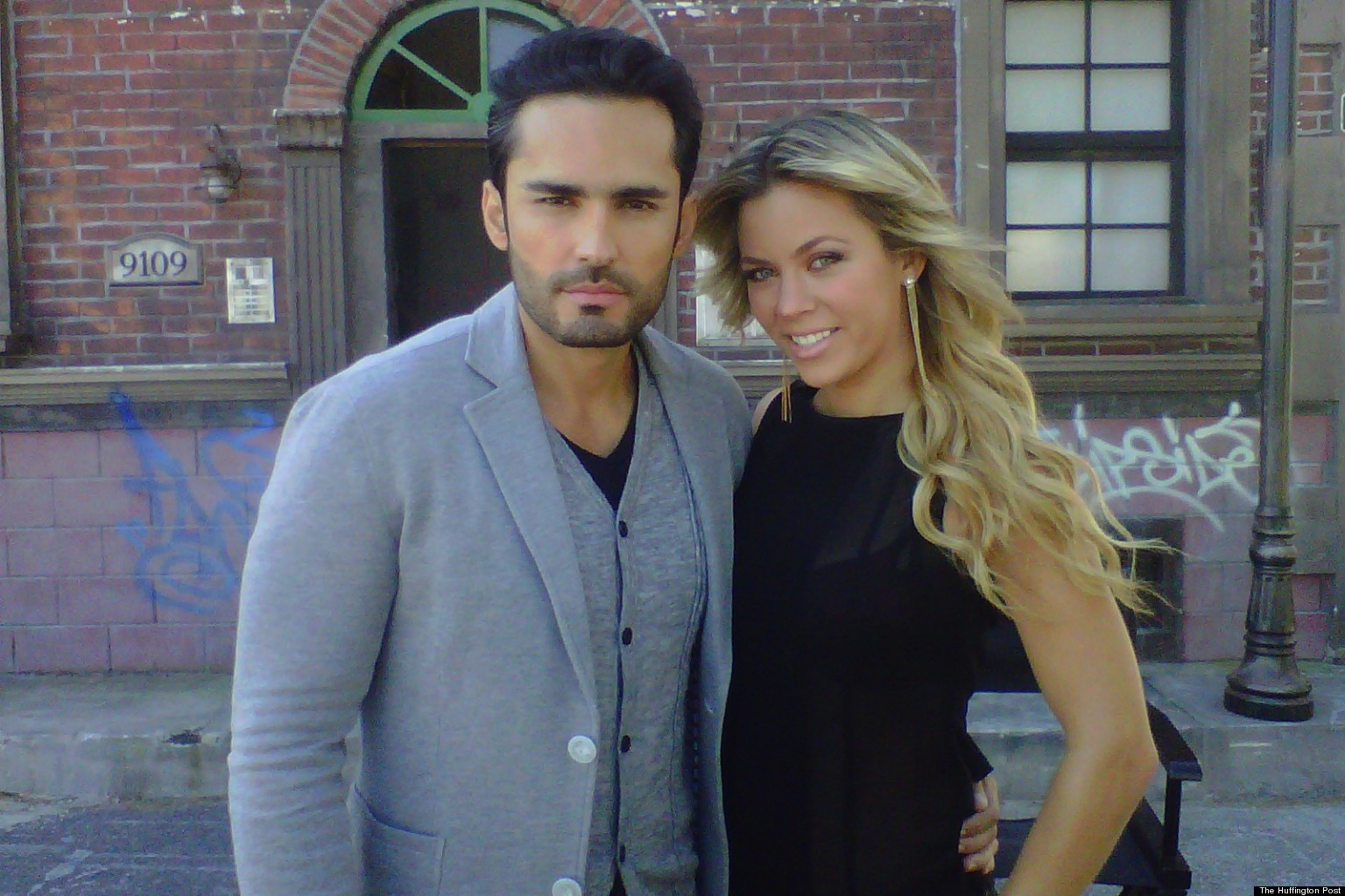 Pics For > Ximena Duque Y Su Novio