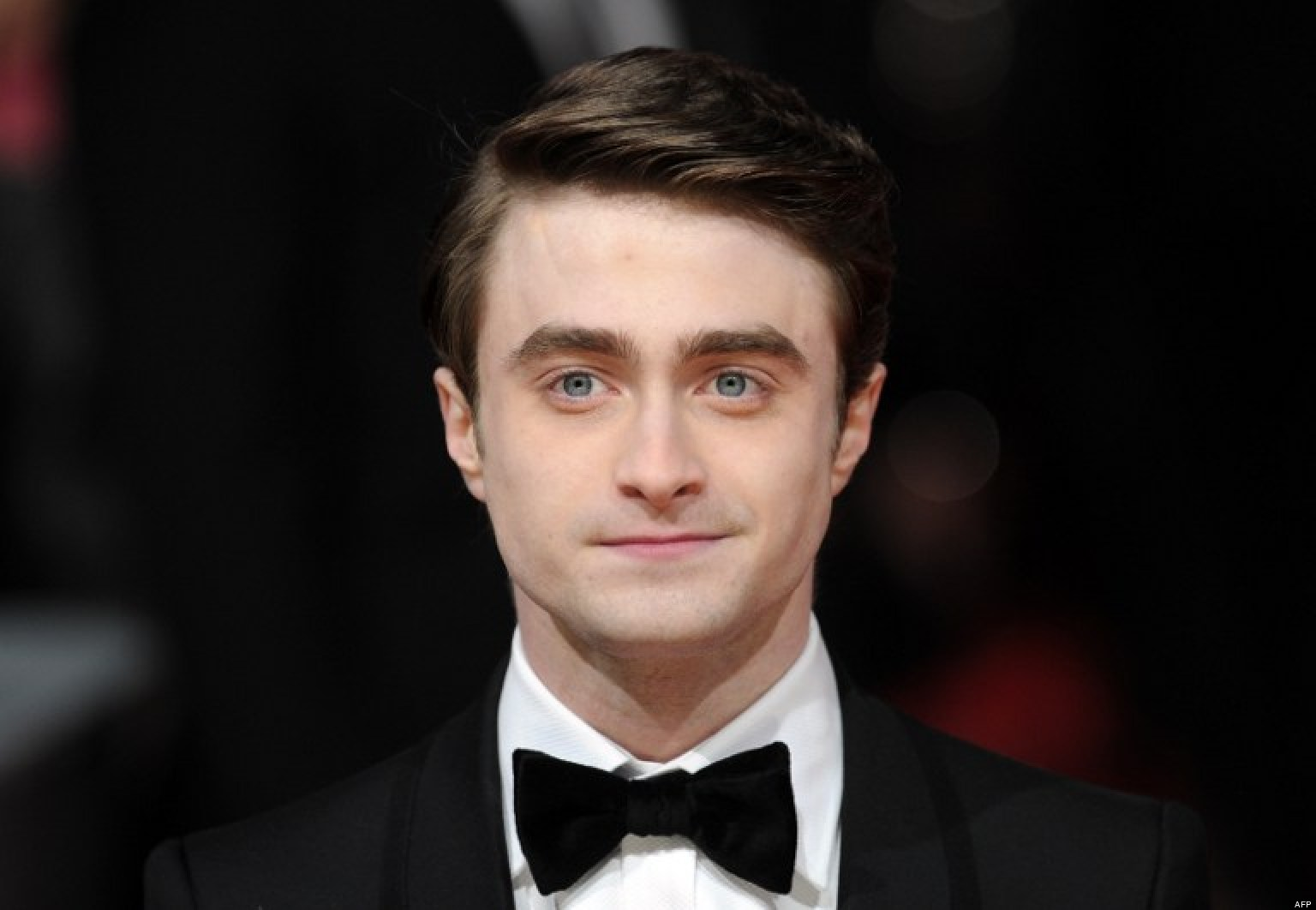 Harry Potter Grows Up: An Interview With Daniel Radcliffe ... Rupert Grint Married