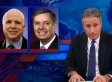 Jon Stewart Hammers John McCain, Lindsey Graham Over Susan Rice Hypocrisy (VIDEO)
