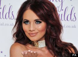 Amy Childs: How Showbiz Are You?