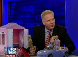 Glenn Beck Dolls