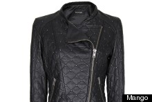 Leather Jackets To Get Your Biker-Girl Style Sussed