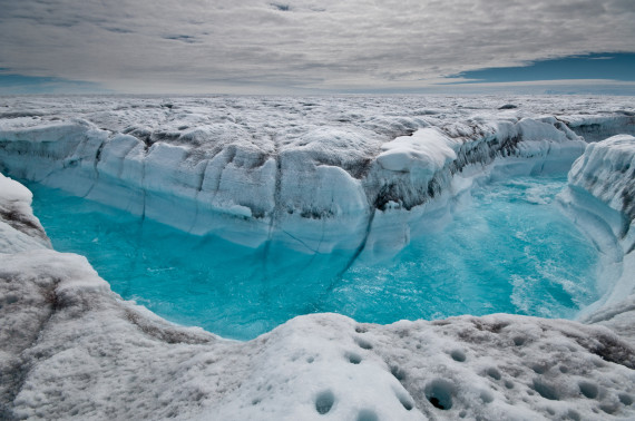 greeland ice sheet