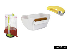 POLL: Are These Kitchen Gadgets Genius Or Disasters?