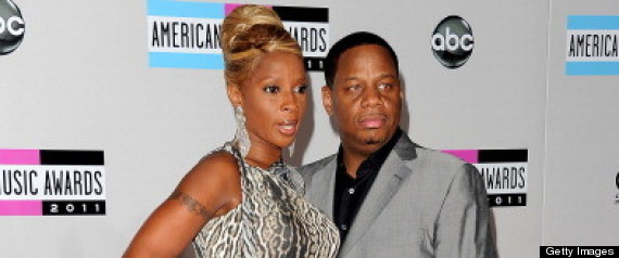 MARY J BLIGE KENDU ISAACS LAWSUIT