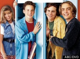 Boy Meets World Cast Now And Then
