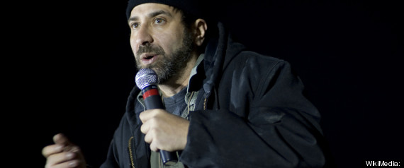 from Axl dave attell gay