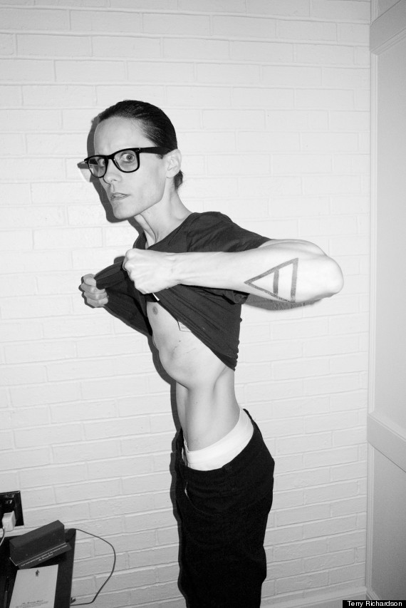 Jared Leto Weight Loss: Actor Fasted For 'Dallas Buyers