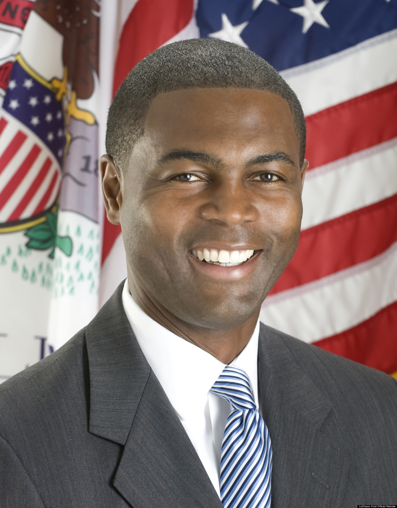 State College Ford >> LaShawn Ford Indicted: Bank Fraud Lands Illinois State ...
