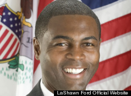 Lashawn Ford Indicted Bank Fraud