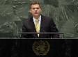 Palestinian Statehood: Canada Votes No At UN, Threatens Retaliation