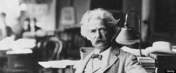 MARK TWAIN PICTURES