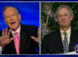 Bill O'Reilly Clashes With Gov. Lincoln Chafee: 'Fox News ... Is An Angry Network' (VIDEO)