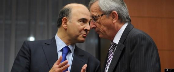 MINISTRE ZONE EURO