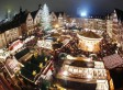 Christmas Markets: Europe's Annual Holiday Markets Open To The Public (PHOTOS)