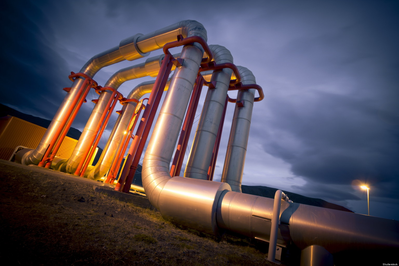 Gas Pipeline Pipe : Is kinder morgan better than enbridge ben west