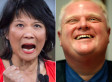 Polls Show Olivia Chow And Denis Coderre Could Win In Toronto And Montreal