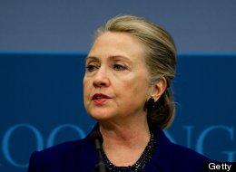 Hillary Clinton Drug