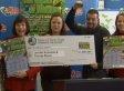 Tony Auriemma, Long Island Plumber Who Helped Sandy Victims, Wins $1 Million Lottery Jackpot