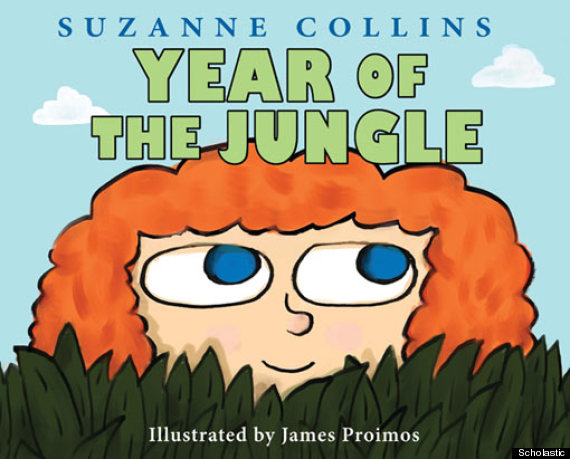 suzanne collins next book