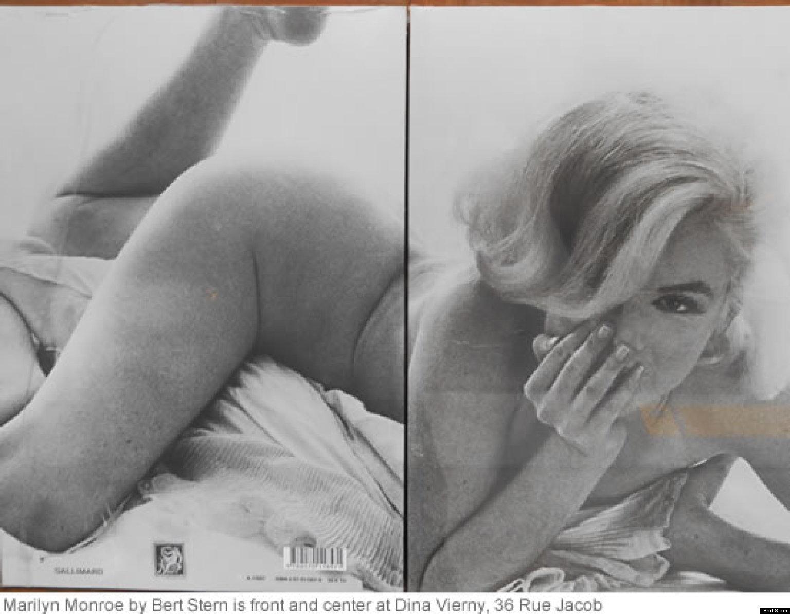 Смотреть порно с мерилин монро 14 фотография