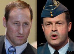 Tom Lawson Peter Mackay