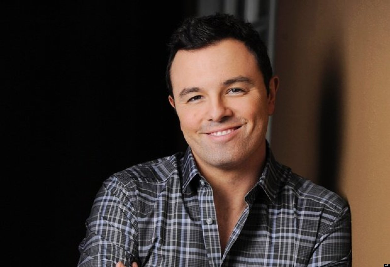 Seth MacFarlane To Guest On 'The Simpsons' | HuffPost