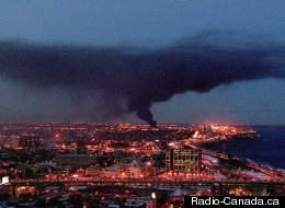 Incendie Montreal