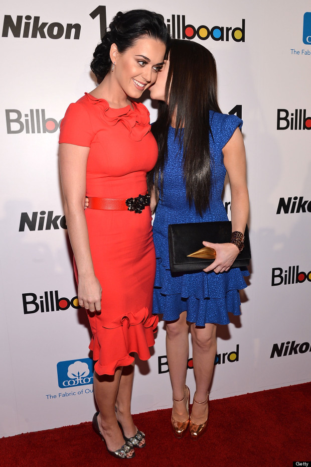katy perry carly rae jepsen