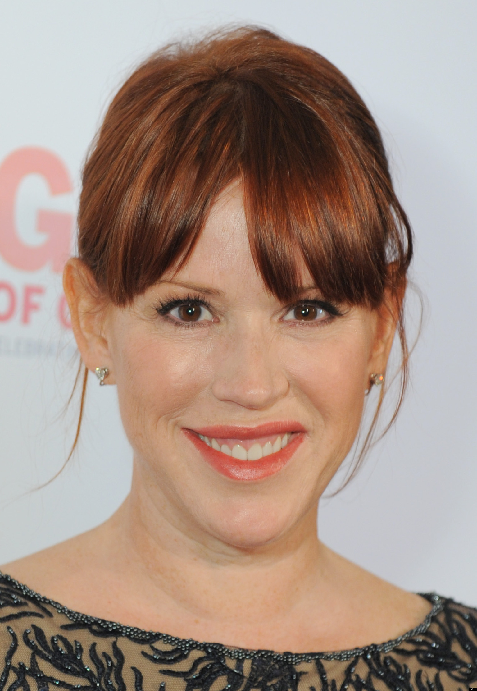 Molly Ringwald Is Planning A Lifetime Drama And Other ...