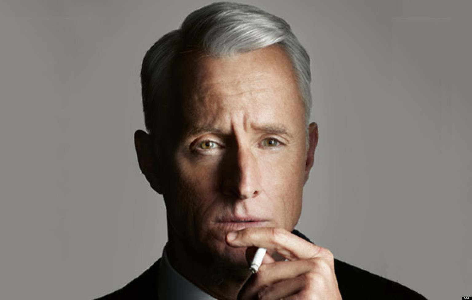 John Slattery 'Mad Men': Actor Directing Two Episodes For ...