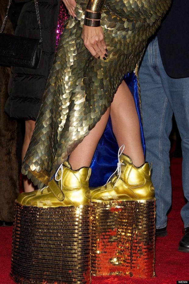 heidi shoes