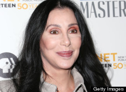 Cher's Political Rant