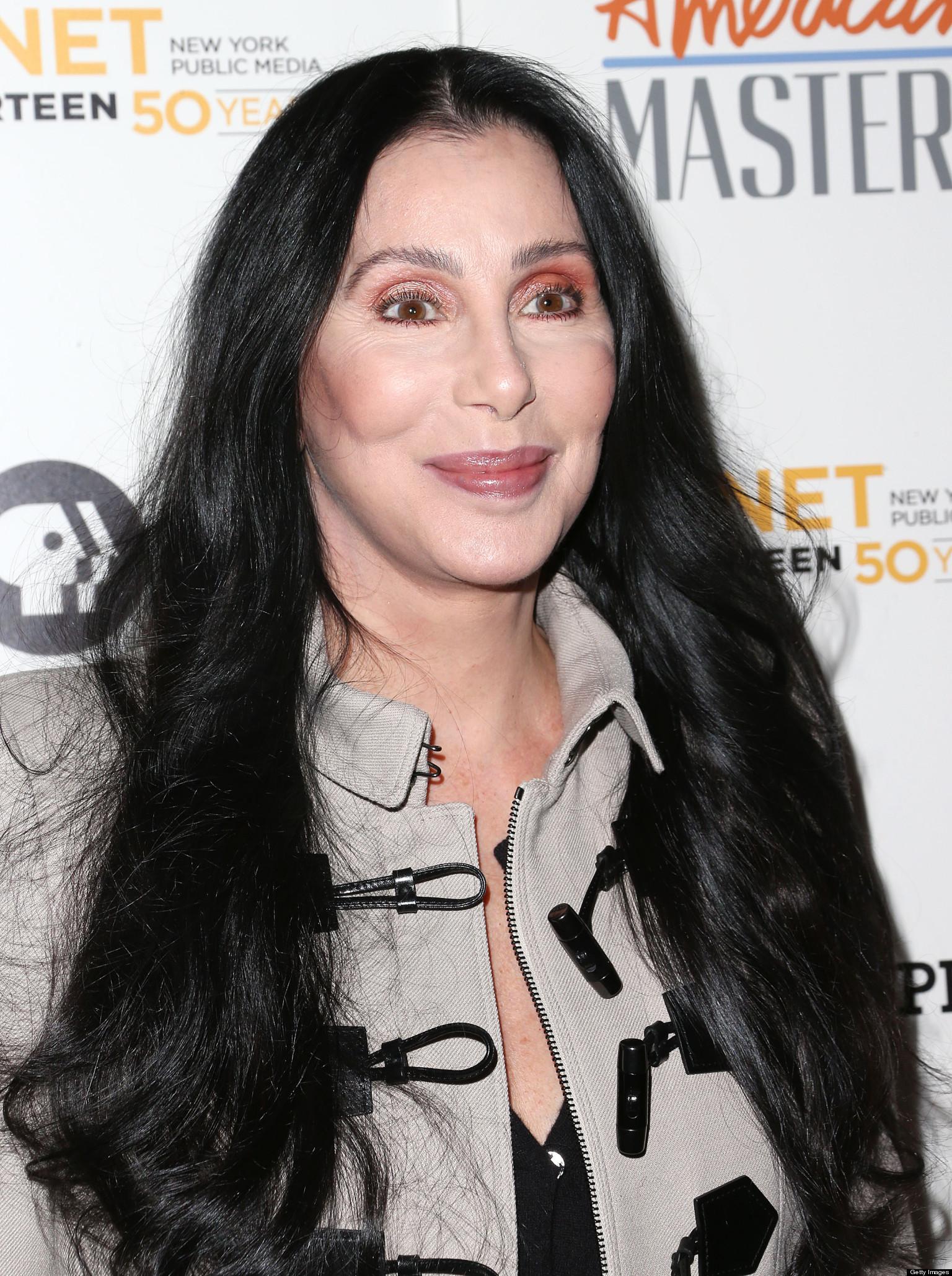 Cher Nude Photos 85