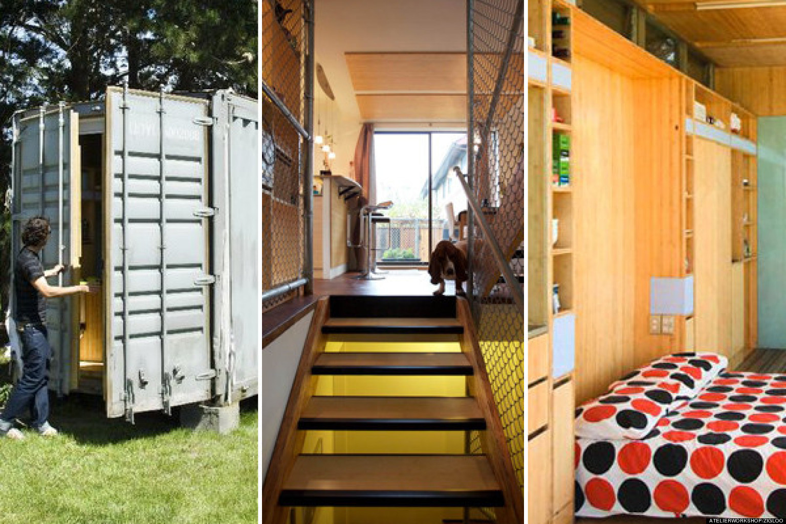 Shipping containers as vancouver affordable housing photos