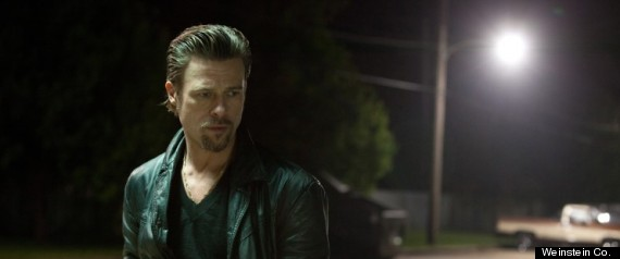 Killing Them Softly Tanks At Box Office